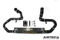 Airtec Fiat 595 Abarth Uprated FMIC Front Mount Intercooler Upgrade