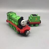 Thomas Tank Engine Henry And Tender Talking Diecast Train Engine