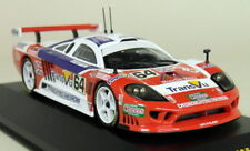 Ixo 1/43 Scale - LMM054 Saleen S7-R #64 Le Mans 2003 Diecast Model Car