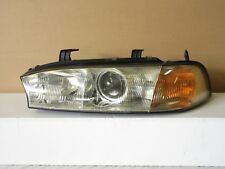 Subaru BG5 95-98 Legacy projector Head Light set RHD OEM JDM koito100-20582