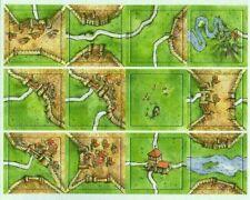 CARCASSONNE Games Quarterly 11/2006 + Tower Bridge of London