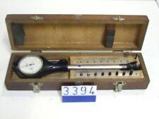 Mercer 700/62 Imperial Bore Gauge (3394)