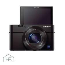 SONY Cyber-Shot DSC-RX100 III M3 Digital Camera 20.1 MP Built-in ViewFinder
