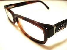 New DIESEL Eyeglasses DV158 Tortoise 158 NEW OPTICS AUTHENTIC FRAMES 53mm