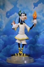 "Wdcc Goofy as ""Torchbearer"" from Olympic Champ Numbered Limited Edition of 2008"
