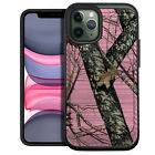 Case For [iPhone 12/ iPhone 12 Pro][EMBOSSED DUO SET13] Grip Dual Layer