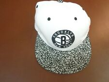 New Era 59Fifty Brooklyn Nets Deron Williams 8 Adjustable  Hat Cap