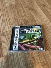 Army Men: Air Attack (Sony PlayStation 1, 1999) Collectors Edition Ps1 P1