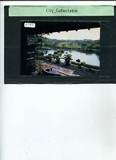 P797 # MALAYSIA USED PICTURE POST CARD * SUIZENJI PARK, JAPAN