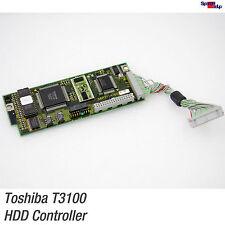 Toshiba t3100 pa7038e pa7037e HDD Controller portátil 36p711416g 01 b0 IDE MFM
