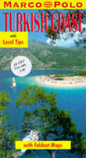 The Turkish Coast by Marco Polo (Paperback, 1997)