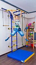 Kids Playground Equipment Set Sport Sports Power Indoor Wall