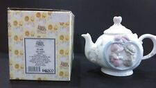 Precious Moments #301485 Two Girls Teapot