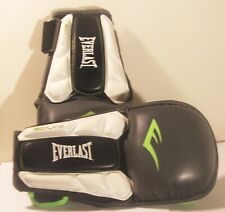 Everlast Prime MMA Training Gloves S/M Level III Model 3200001 In Bag