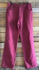 NUOVA linea uomo Rosa Next Dritto Pantaloni Girovita 34 32 30 di lunghezza normale brevi RRP £ 32