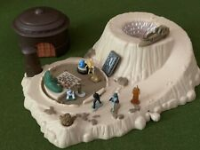 Star Wars: 1/72 Scale Figures Plus Extras. Jabba The Hutt. Return Of The Jedi
