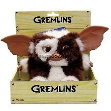 Gremlins - Deluxe Gizmo Plush Doll - NECA