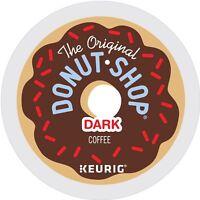The Original Donut Shop Dark Keurig Single-Serve K-Cup Pods - 72 Count