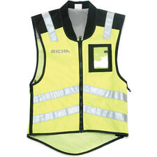 Richa Safety Jacket Vest Fluo Yellow