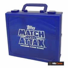 Topps Match Attax Game Sports Trading Boxes