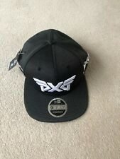 """PXG """"9fifty"""" cap black shadow - new with tags"""