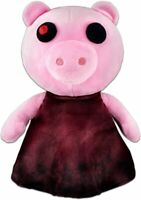 """Piggy Roblox Plush Stuffed Doll Toy Gift 8"""" Includes DLC Code, Fast Ship  🚛💨"""