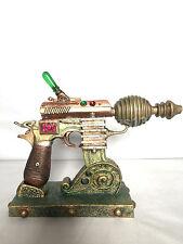 Steampunk Display The Vaporizer Gun Ionizer Replica Prop Figurine With Stand