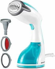 BEAUTURAL Steamer for Clothes with Pump Steam Technology, Portable Handheld Garm
