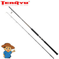 Tenryu POWER MASTER PMH100HH 10' Ultra Heavy saltwater fishing spinning rod pole