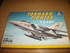 ITALERI-TORNADO Fighter f-3 ADV-KIT 1:72
