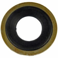 Engine Oil Drain Plug Gasket AUTOGRADE by AutoZone 097-021