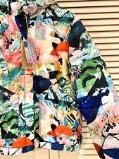 "New! Gorgeous GORMAN ""Tallebudgera"" Puffer coat jacket * size 10"