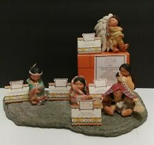 Friends Of The Feather from Hallmark. 6 in Lot 1994