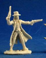 1 x STONE - BONES REAPER figurine miniature jdr rpg zombie chronoscope 91001