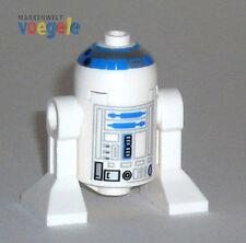LEGO STAR WARS™ FIGURA R2 D2 droide R2D2 Top Pieza de colección