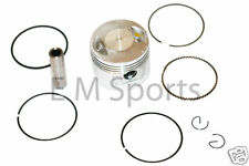 Atv Quad Go Kart 150cc Piston Kit with Rings 62mm Engine Motor 162FMJ Parts
