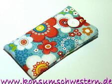 Gemusterte Handyhüllen & -taschen aus Textil für Samsung