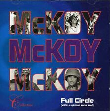 McKoy - Full Circle [New CD]