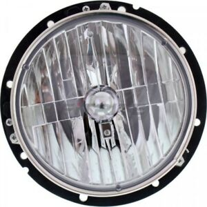 NEW LEFT HALOGEN HEAD LAMP ASSEMBLY FOR 1997-2010 KENWORTH T2000 P5410562