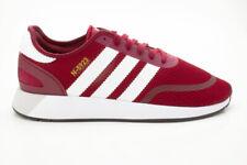 Adidas Adicolor Femmes Bottes Femme Rouge Blanc