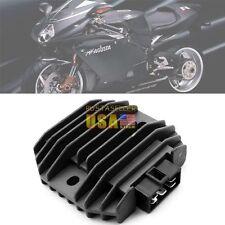 Voltage Rectifier Regulator Fr Yamaha YZF R6 2003-2005/R1 1999-2001 Motorbike US