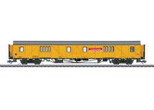 Märklin HO 49967 Werkstatt-Gerätewagen mfx sounds - NEU + OVP