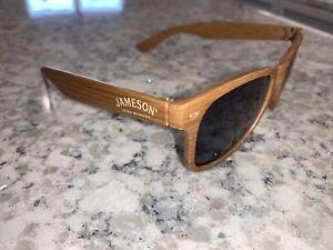 Jameson Irish Whiskey Sunglasses - New!