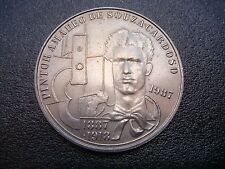 1987 moneda de 100 escudos portugueses en extremadamente fino grado.