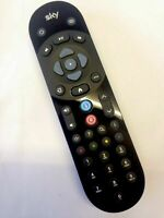 Latest (2020) Sky Q Remote With Bluetooth Voice Control 100% Official Genuine