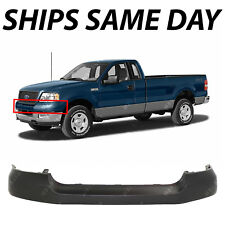NEW Primered Front Bumper Upper Valance Cover Cap for 2006-2008 Ford F150 Truck