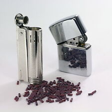 100 Flint Stones,Fits Zippo Lighter ,Imco & S.T Dupont and Most Major Lighters