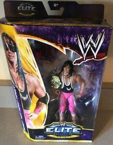 2013 Mattel WWE Elite Flashback Collection Bret Hart