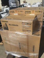 Genuine NEW Toshiba MJ-6004N Hole Punch Unit
