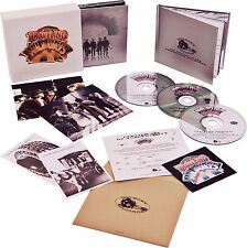 THE TRAVELING WILBURYS COLLECTION BOX SET 2 X CD & DVD SEALED